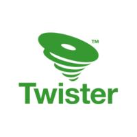 Diamentowe pady Twister