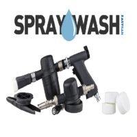 System SprayWash