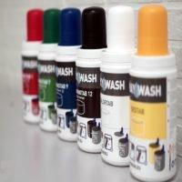 Tabletki SprayWash