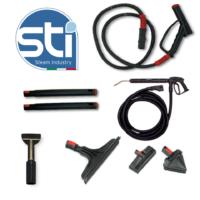Akcesoria do parownic STI Steam Industry