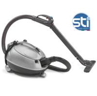 Odkurzacze parowe i parownice STI Steam Industry