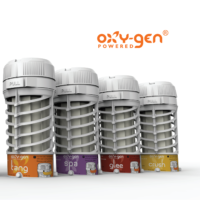 Wkłady Oxy-Gen Powered