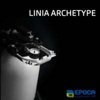 Linia Archetype Epoca
