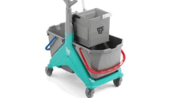 Wózki kompaktowe Nickita – jakość bez kompromisów