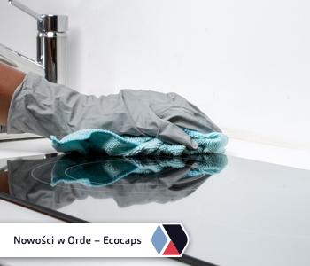 Ecocaps – rewolucja w codziennym czyszczeniu