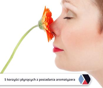 Zapach to korzyści – aromamarketing w Orde