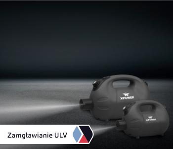 Zamgławiacz ULV – skuteczna dezynfekcja dla najbardziej wymagających